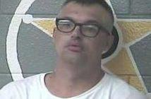 RANDY TURNER - 2017-08-16 16:50:00, Montgomery County, Kentucky - mugshot, arrest