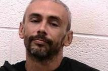 DANIEL MORTON - 2017-08-16 17:01:00, Rutherford County, North Carolina - mugshot, arrest