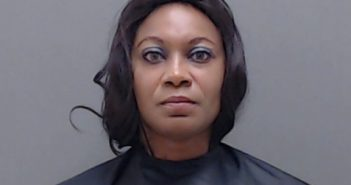 WILLIAMS, CARLOTTA ANTRONETTE - 2017-08-16, Harris County, Texas - mugshot, arrest