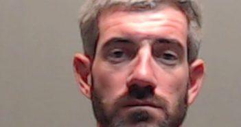 CAULK, RAYMOND BLAKE - 2017-08-16, Wood County, Texas - mugshot, arrest