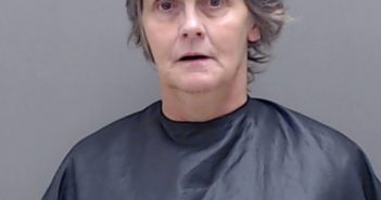 HOOVER, DEBORAH LUGENE - 2017-08-16, Harris County, Texas - mugshot, arrest