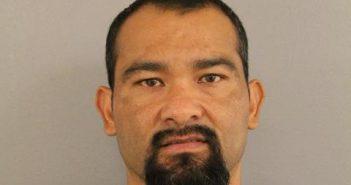 RUIZ, JOSE - 2017-08-16, Bastrop County, Texas - mugshot, arrest