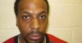 TAMAUL MCINTOSH - 2017-08-16 16:03:00, Chatham County, North Carolina - mugshot, arrest