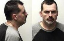 OLLIE SELLMER - 2017-08-16 18:36:00, Clark County, Indiana - mugshot, arrest