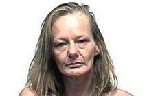JESSICA PRICE - 2017-08-16 13:54:00, Bradley County, Tennessee - mugshot, arrest