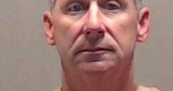 KELLIS, RICKY CARL - 2017-08-16, Wood County, Texas - mugshot, arrest