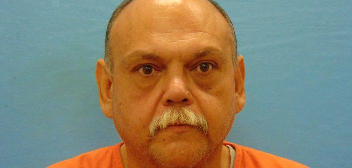 SAUCEDA, JOSE MARIA - 2017-08-16, Guadalupe County, Texas - mugshot, arrest