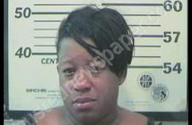 DOYLE, SAMANTHA, ELIZABETH - 2017-08-17, Mobile County, Alabama - mugshot, arrest