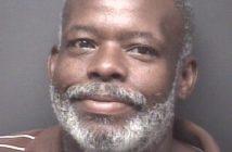 BROWN III, NATHANIEL LEE - 2017-08-17, Pitt County, North Carolina - mugshot, arrest