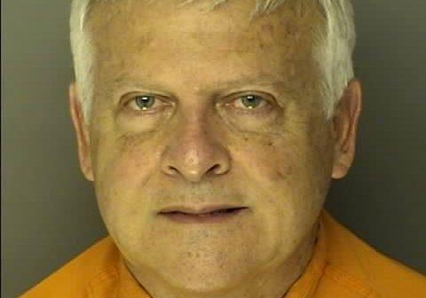 MILES, PHILLIP HOUSTON - 2017-08-17 17:34:00, Horry County, South Carolina - mugshot, arrest