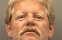 ROBERT ABSHER - 2017-08-18 22:51:00, Rowan County, North Carolina - mugshot, arrest