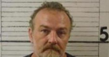 TED JENKINS - 2017-08-18 03:39:00, Graham County, North Carolina - mugshot, arrest