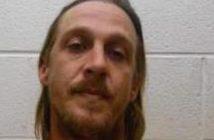DAVID GANUS - 2017-08-18 20:49:00, Scotland County, North Carolina - mugshot, arrest