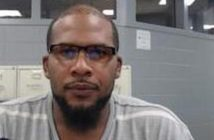 JESMON HENRY - 2017-08-18 15:40:00, Franklin County, North Carolina - mugshot, arrest