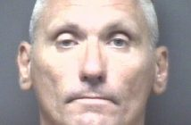 BUMGARNER, TIMOTHY ALLEN - 2017-08-18, Pitt County, North Carolina - mugshot, arrest