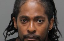 ANDERSON,SHAQUAN MICHAEL - 2017-08-18 02:30:00, Wake County, North Carolina - mugshot, arrest