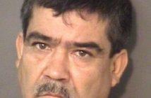 Zalaz, Angel - 2017-08-18 08:28:00, Union County, North Carolina - mugshot, arrest