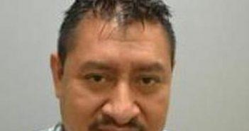 JAVIER RAYMUNDO - 2017-08-19 01:03:00, Lee County, North Carolina - mugshot, arrest
