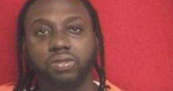 TERRENCE AMRISTER - 2017-08-19 18:00:00, Vance County, North Carolina - mugshot, arrest
