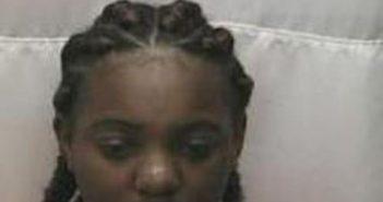 ONESHIA HORNE - 2017-08-19 11:19:00, Richmond County, North Carolina - mugshot, arrest