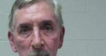 JOE NEAVES - 2017-08-19 05:52:00, Watauga County, North Carolina - mugshot, arrest