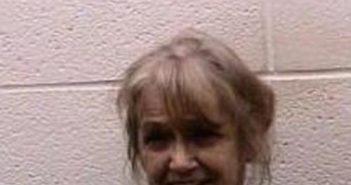 FREDDIE CONNER - 2017-08-19 17:31:00, Rutherford County, North Carolina - mugshot, arrest