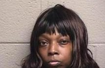 TAMMY GREEN - 2017-08-19 18:15:00, Durham County, North Carolina - mugshot, arrest