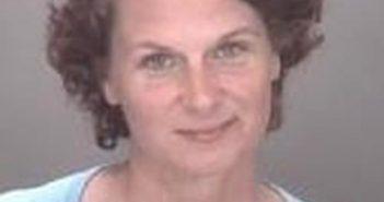 STEPHANIE HUNT - 2017-08-19 16:07:00, Robeson County, North Carolina - mugshot, arrest