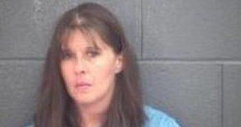 BRANDY EVANS - 2017-08-19 04:06:00, Pender County, North Carolina - mugshot, arrest