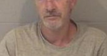 WAYNE DRYE - 2017-08-19 23:03:00, Stanly County, North Carolina - mugshot, arrest