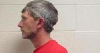 DONALD DAVIS - 2017-08-19 17:07:00, Hoke County, North Carolina - mugshot, arrest