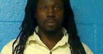JEREMIAH HYMAN - 2017-08-19 00:40:00, Halifax County, North Carolina - mugshot, arrest
