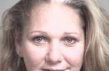 CRYSTAL MORTON - 2017-08-19 01:08:00, Cabarrus County, North Carolina - mugshot, arrest