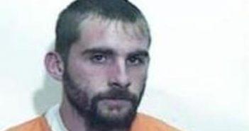 DEREK HINSON - 2017-08-19 21:25:00, Columbus County, North Carolina - mugshot, arrest