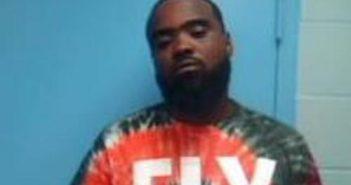DAISEAN JOHNSON - 2017-08-19 21:45:00, Granville County, North Carolina - mugshot, arrest