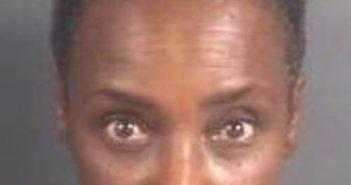 KEVA VAUGHN - 2017-08-19 19:55:00, Cumberland County, North Carolina - mugshot, arrest