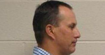 ROBERT HILL - 2017-08-19 08:01:00, Hoke County, North Carolina - mugshot, arrest