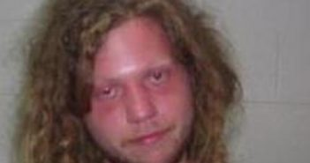 JOHN GILLON - 2017-08-19 05:35:00, Watauga County, North Carolina - mugshot, arrest