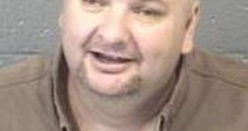 TONY GREGORY - 2017-08-19 23:55:00, Stanly County, North Carolina - mugshot, arrest