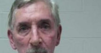 JOE NEAVES - 2017-08-19 21:11:00, Watauga County, North Carolina - mugshot, arrest