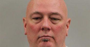 JEFFERY WAYNE DRIGGERS - 2017-08-19 20:34:00, Randolph County, North Carolina - mugshot, arrest