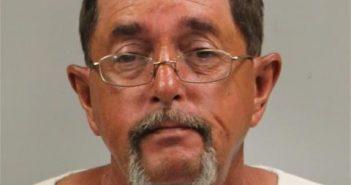 ARNOLD LEE DUKE - 2017-08-20 07:41:00, Randolph County, North Carolina - mugshot, arrest