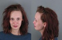 Johnson, Caroline Briana - 2017-08-20 06:36:00, Gaston County, North Carolina - mugshot, arrest