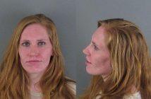 Armstrong, Amanda Dawn - 2017-08-20 10:21:00, Gaston County, North Carolina - mugshot, arrest