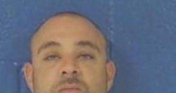 JOSHUA LEWIN - 2017-08-20 04:25:00, Nash County, North Carolina - mugshot, arrest