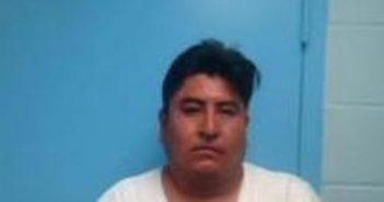 ALFREDO HERNANDEZ - 2017-08-20 02:31:00, Granville County, North Carolina - mugshot, arrest