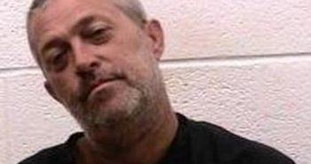 THOMAS DAY - 2017-08-20 03:12:00, Rutherford County, North Carolina - mugshot, arrest