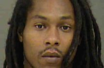 FOSTER, RASHON DEMARIO - 2017-08-21 18:12:00, Mecklenburg County, North Carolina - mugshot, arrest