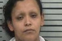 LAURA RAMIREZ - 2017-08-21 10:39:00, Hood County, Texas - mugshot, arrest