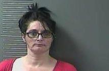 RHONDA CURTIS - 2017-08-21 19:22:00, Johnson County, Kentucky - mugshot, arrest